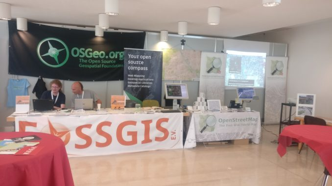 OSM_AT Stand Tag 2