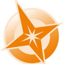 FOSSGIS OSGeo Logo