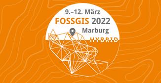 Logo FOSSGIS 2022